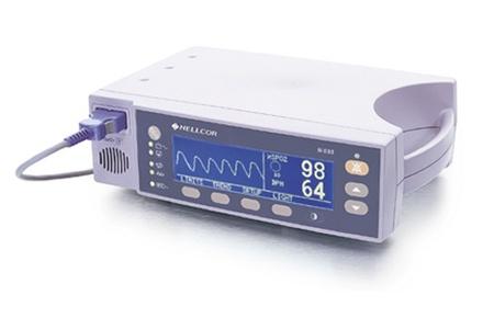 Портативный пульсоксиметр COVIDIEN NP-600
