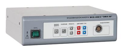 Видеокамера с камерной головкой ВКЭ-450 ЭФА-М Viridis