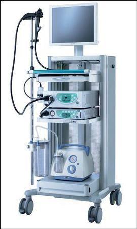 Видеоэндоскопическая система FUJINON EPX-4400