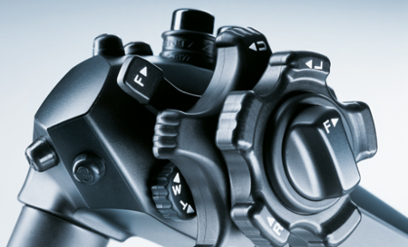 Видеоколоноскоп PENTAX EC-3870LZK