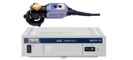 Эндовидеокамера TRICAM SL II