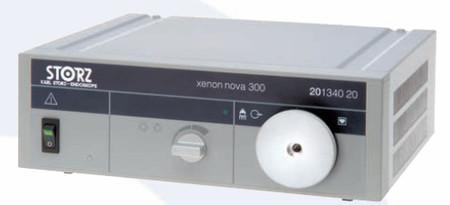 Источник холодного света Xenon Nova 300