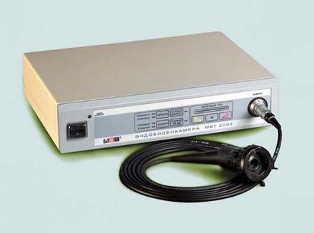 Видеокамера эндоскопическая тип 1 (для жесткой эндоскопии, f25)