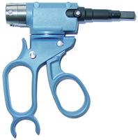ЕМ318-1 Биполярный инструмент (лапароскопический, манипуляционный, рукоятка поворотная с фиксацией, ротация 360 град.)