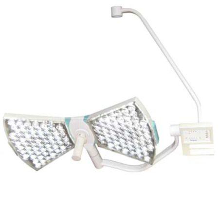 Светодиодный двухблочный светильник Аксима- СД-160/100 со встроенной камерой и монитором на отдельном рычаге