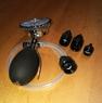 Адаптер  для проверки герметичности эндоскопов Olympus с манометром - зап часть течеискатель