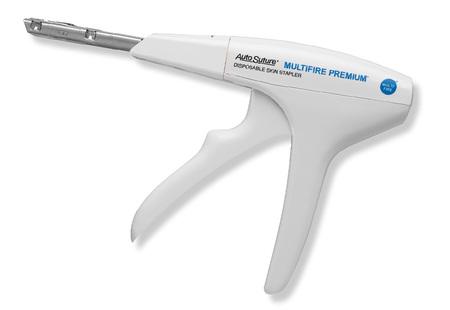 Перезаряжаемый аппарат MULTIFIRE PREMIUM™ Skin Stapler
